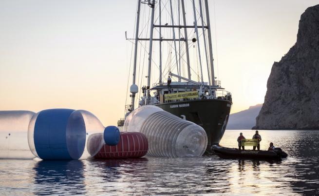 ЕС забрани пластмасовите прибори