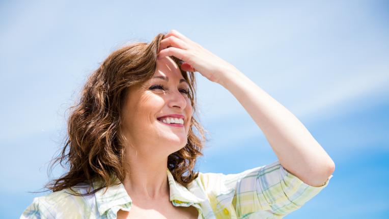 7-те части на женското тяло, които издават възрастта