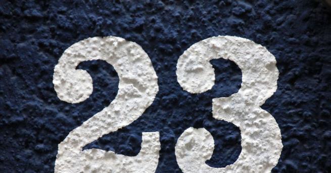 Всички се страхуват от 666, смятат 777 за божието число