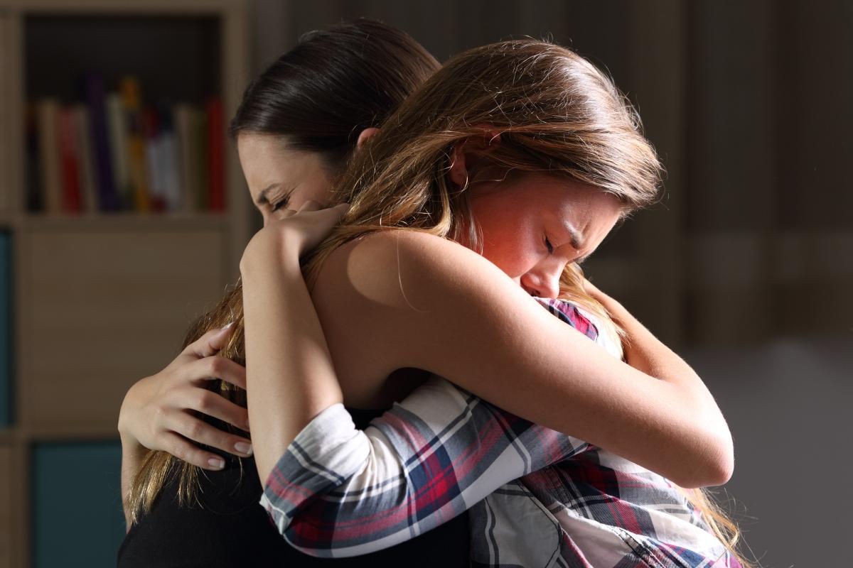 След като приключим с хубавия плач, нивата на стрес в организма ни рязко спадат и чувстваме облекчение.