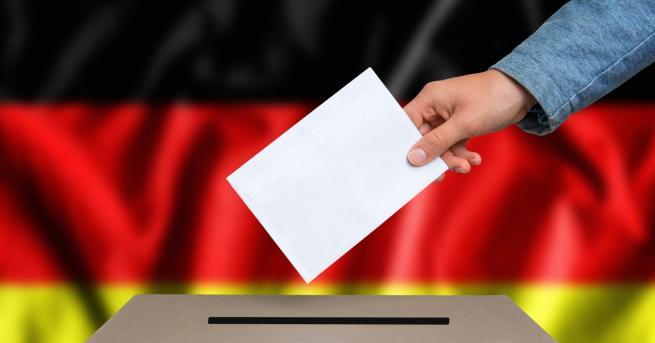 Изборите в Бавария на 14 октомври продължиха тенденцията от последната