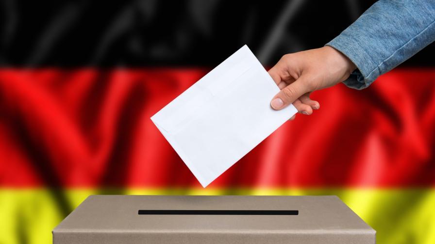 <p>Готова ли е Бавария за коалиция с АзГ</p>