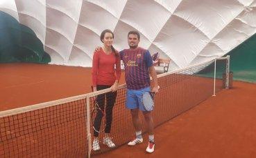 Стартира Осмият вечерен турнир на Интерактив тенис