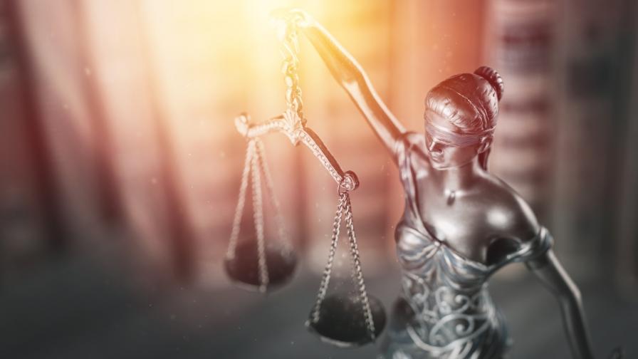 Съд нареди на мъж да плати на жена си за домакинската работа