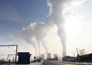 Промените на въглеродния цикъл