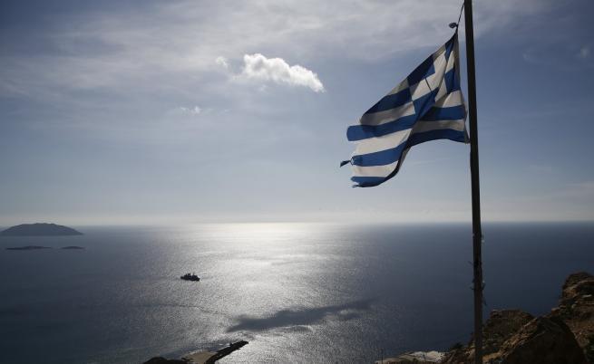 Турските военноморски сили са възпрели гръцка фрегата, безпокояла кораб