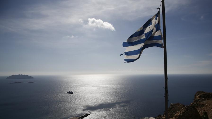 <p>Турски и гръцки военни в сблъсък - този път в морето</p>