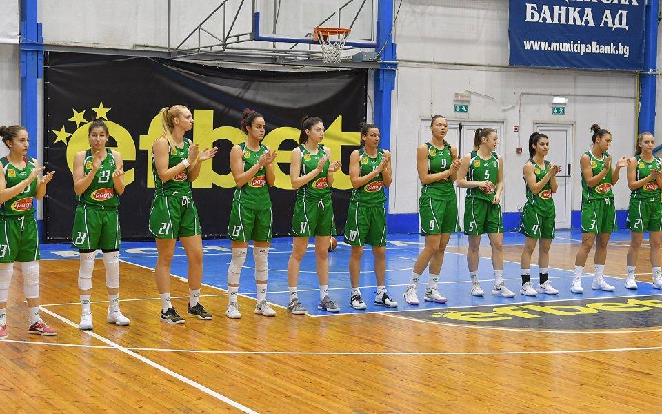 Баскетболистките на Берое с втори успех в Адриатическата лига