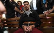 Северин Красимиров плаче: Виновен съм