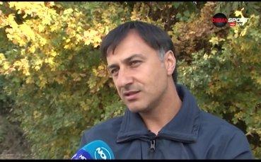 Христо Арангелов: Искам да изградя стил на игра
