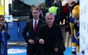 НА ЖИВО: Челси поведе срещу Манчестър Юнайтед