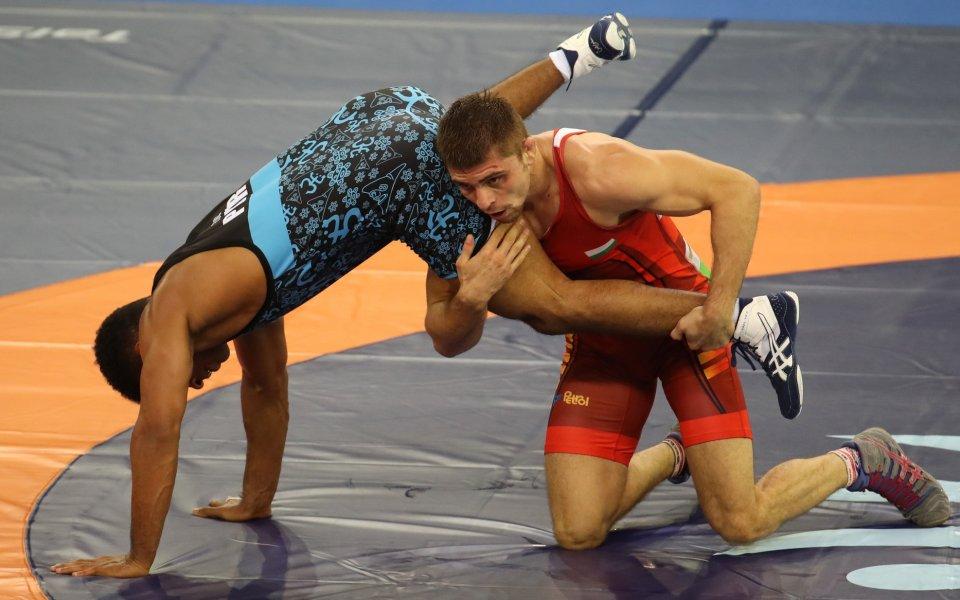 Киров загуби от олимпийски шампион на Световното