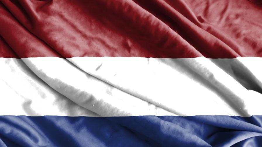 Холандия издаде полово неутрален паспорт