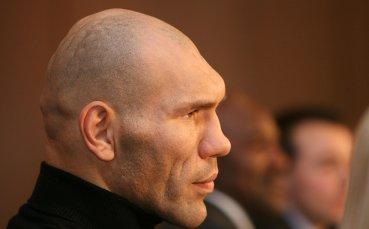 Боксова легенда направи прогноза за Пулев-Фюри