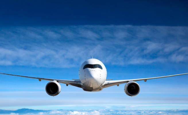 България ограничи полетите на Боинг 737 Макс