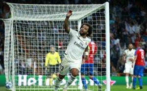 """Реал пак усети вкуса на успеха, """"вълците"""" разкъсаха палач на Кралския клуб"""