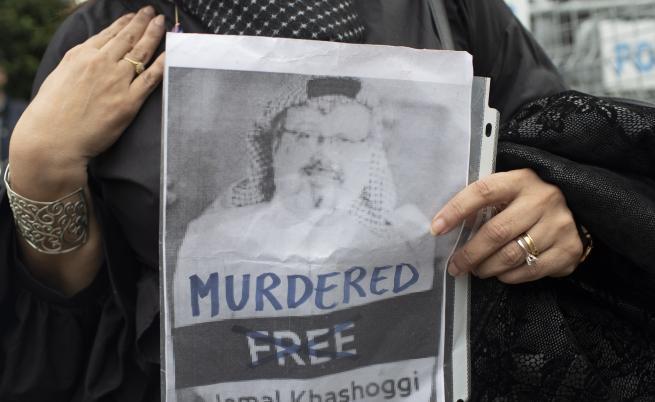 Саудитски прокурор: Смъртта на Хашоги - умишлена