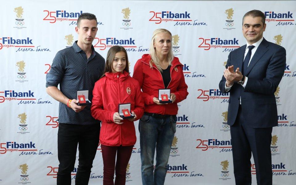 Младите български олимпийци с ново признание след успехите в Аржентина