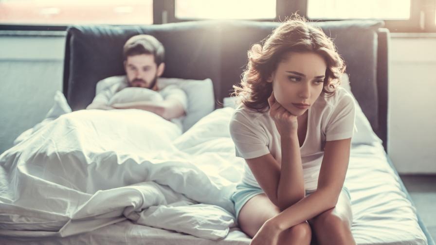 Две причини, заради които женените изневеряват