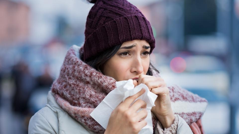 грип съвети