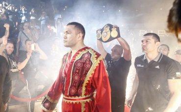 Още една причина защо няма мач Пулев-AJ, има фаворит за битка