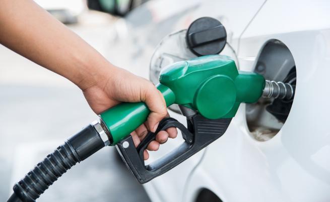Цените на горивата поевтиняха