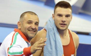 Кирил Милов: Дано някога стана Спортист на годината