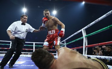 Ивайло Гоцев: От WBA се учудиха, че сме избрали толкова тежък съперник
