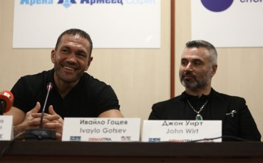 Мениджърът на Кубрат Пулев организира невиждан боксов спектакъл в Пловдив