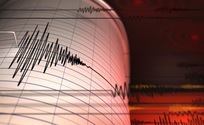 Земетресение между Дупница и Перник