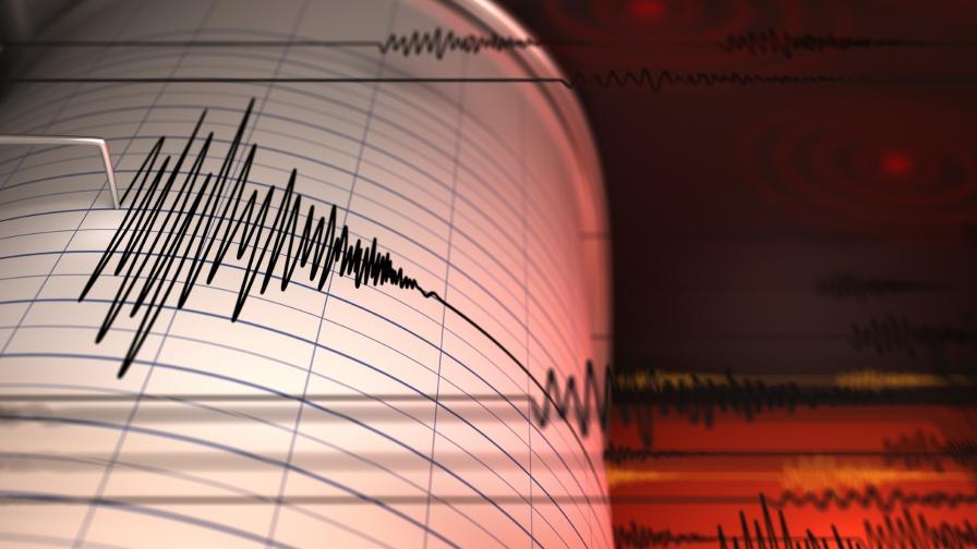 Силно земетресение разтърси Вранча, усетено е и у нас