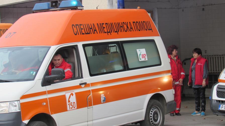 <p>Момче на 17 години се удави край Черноморец</p>