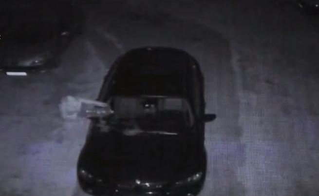 Хладнокръвно палят коли, арестувани няма