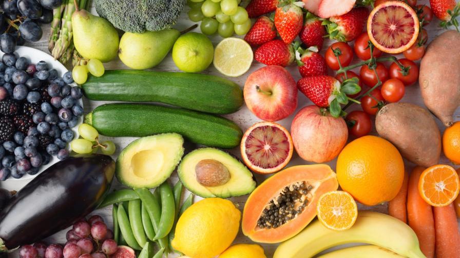 Плодовете и зеленчуците не стигат за всички по света
