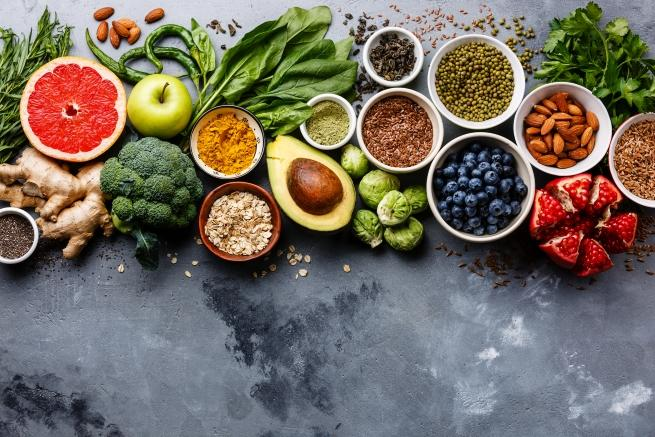 плодове зеленчуци недостиг