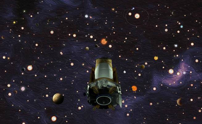 НАСА официално