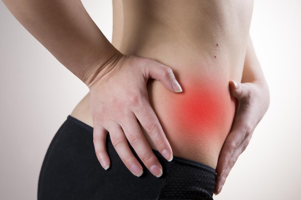 Апендикс. Той може да бъде опасен, ако игнорирате болката много дълго време. Това може да доведе до отравяне на кръвта и смърт, така че ако усетите болка ниско долу в дясната страна на корема, не я пренебрегвайте.