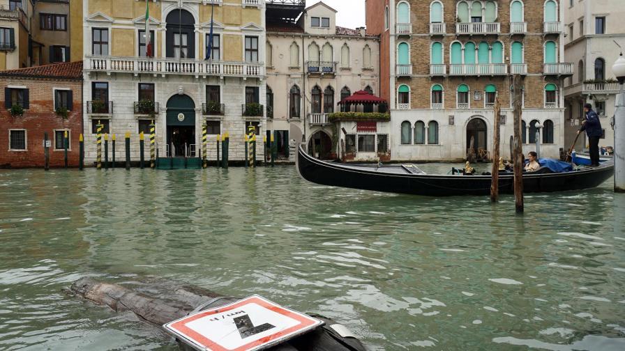 Италия, наводнения