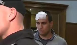 <p>Викторио не помнел убийствата, иска домашен арест</p>