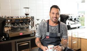 Изкуството на кафето: Как ще ги стигнем...италианците