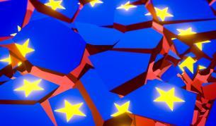 <p>&bdquo;Дейли Телеграф&ldquo;: ЕС върви по пътя на СССР</p>
