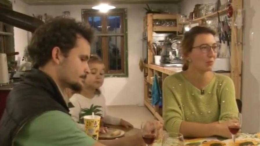 <p>Как французин откри истинска свобода в България</p>