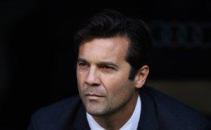 Реал обяви официално Солари за треньор с малка изненада