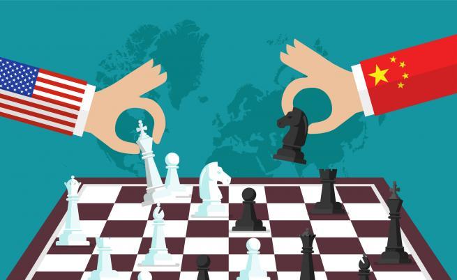Как Китай измества Русия и САЩ в Близкия Изток и Африка