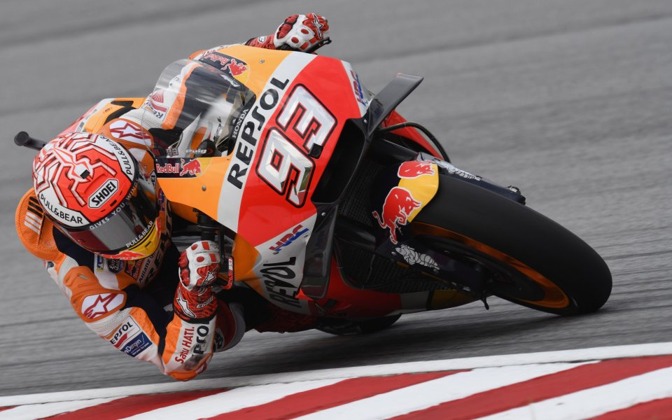 Марк Маркес записа четвърта победа за сезона в Moto GP