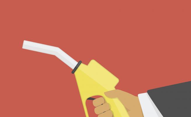 Скок в цената на петрола след примирието на САЩ и Китай