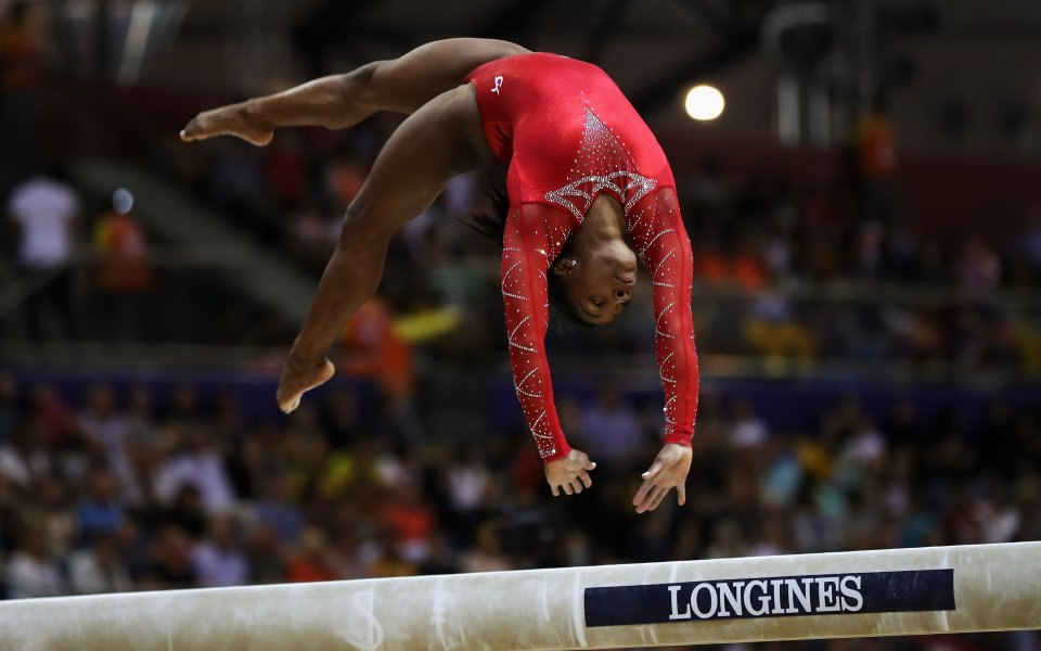 Олимпийският комитет на САЩ иска да изключи федерация по гимнастика
