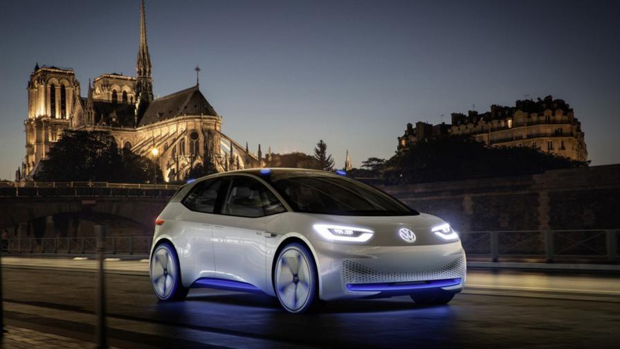 <p>VW и Ford правят най-големия алианс</p>