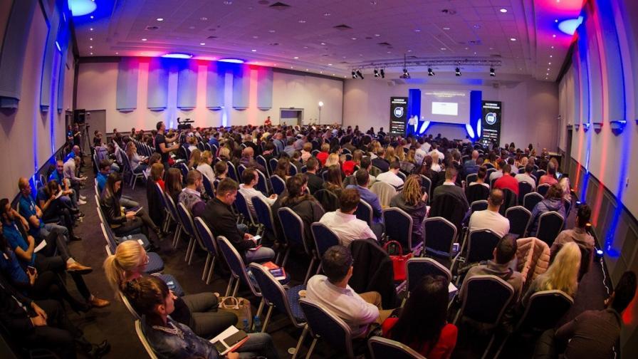 10 причини да се включиш във второто издание на Facebook Конференция