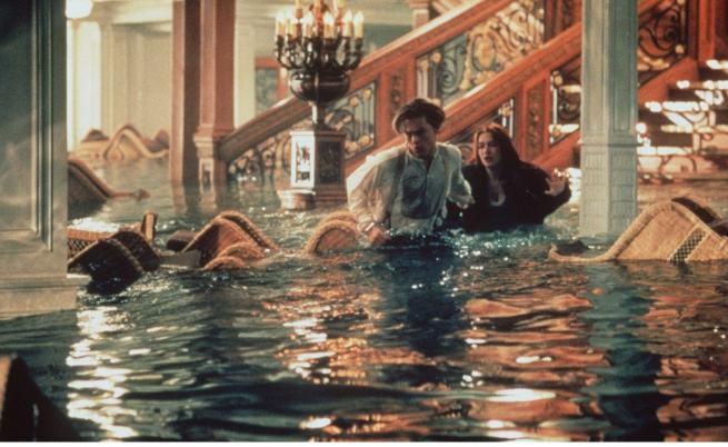 Актьорът, който можеше да е на мястото на Ди Каприо в Титаник